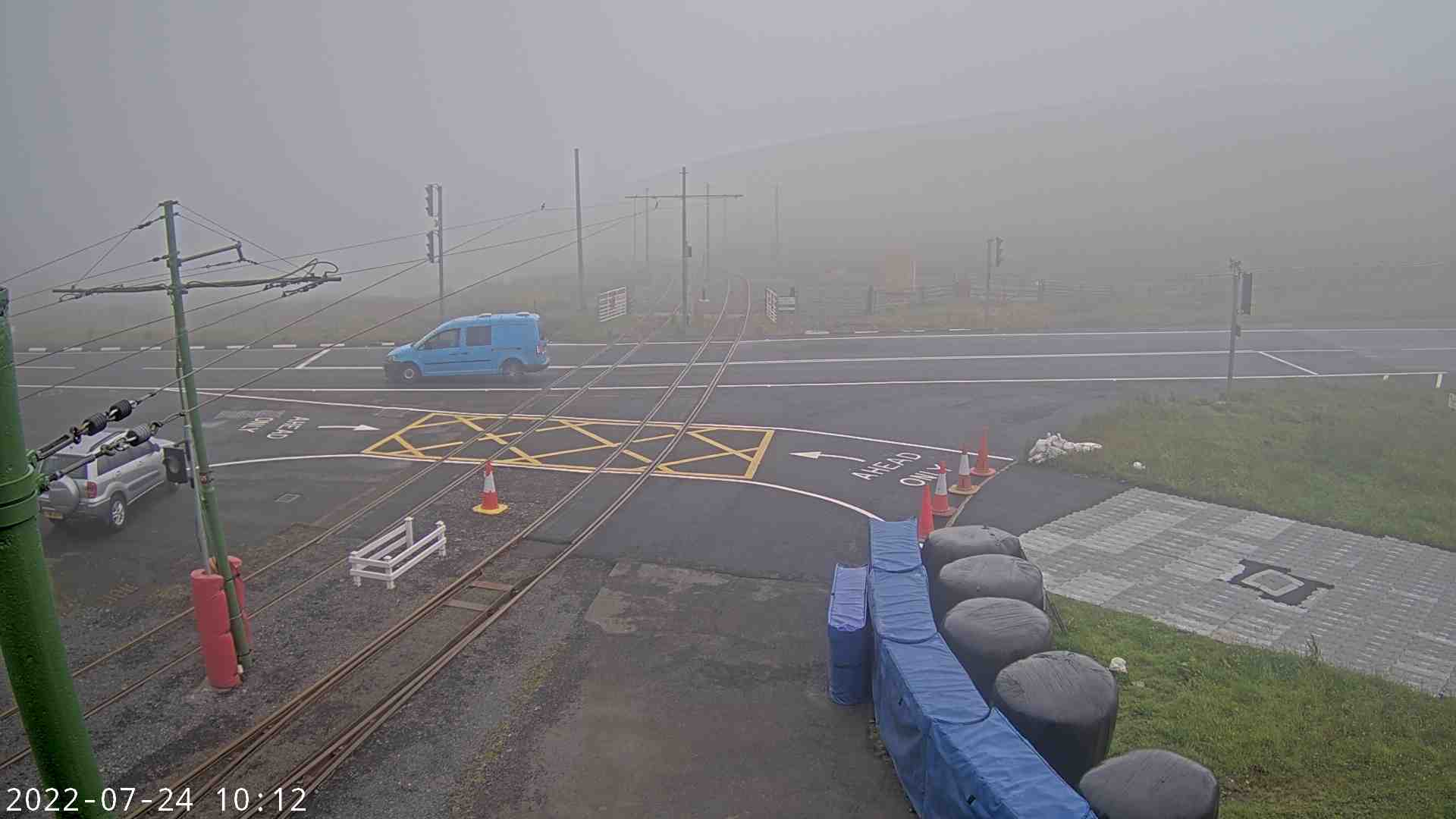 Bungalow (Laxey Valley) Webcam